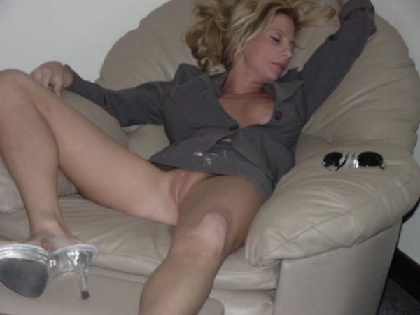 sleeping girl spread legs nude