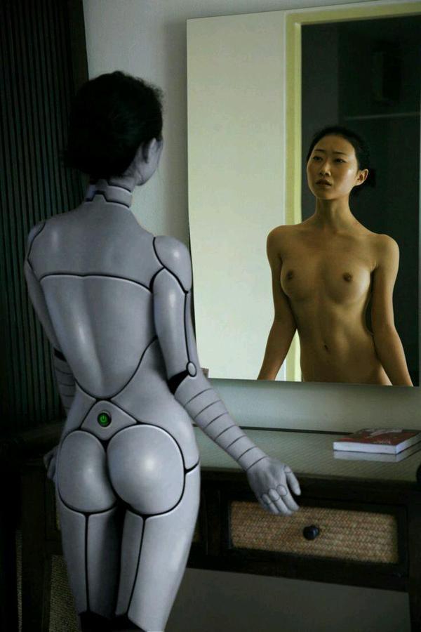 naked man fuck pussy