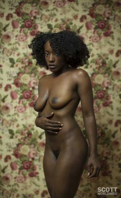 bare-black-girls