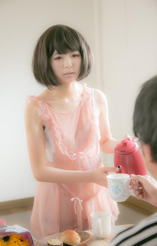 beste japanske Sex Doll ebpny kjnn